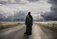 """Исламская линия доверия:""""Влюбленность разбила мне сердце..."""""""