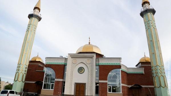 ВИжевске перекроют улицу Карла Маркса из-за открытия Центральной мечети