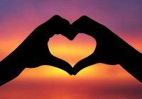10 признаков того, что вас любят ради Аллаха
