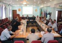Имамы ДУМ РТ работают в 9 колониях Татарстана (Фото)