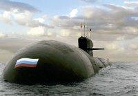 Россия может поставить в Марокко подводную лодку