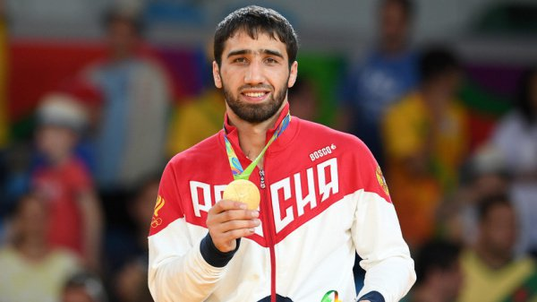 Хасан Халмурзаев.