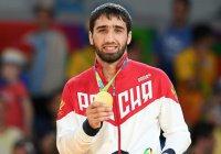 Рамзан Кадыров поздравил дзюдоиста Халмурзаева с «золотом» Олимпиады
