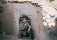 Таинственная деревня лилипутов в Иране