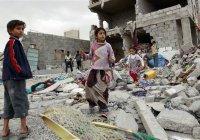 130 тысяч мечетей разрушено в Йемене с начала войны
