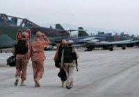Путин хочет сделать военное присутствие РФ в Сирии бессрочным
