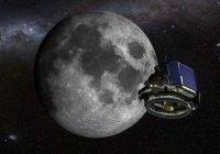 Выдано разрешение на похороны на Луне