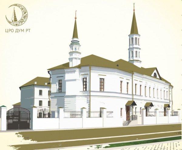 Проповеди вмечетях только нататарском— Татарстан