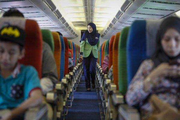 Ближний Восток - один из наиболее динамично развивающихся рынков коммерческих авиаперевозок в мире.