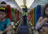 Ближнему Востоку в ближайшие 20 лет потребуются 58 тысяч новых пилотов