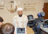 Муфтий РТ: проповеди на татарском языке станут стимулом изучить родной язык