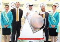 Пассажир, переживший пожар на Боинге в Дубае, стал миллионером