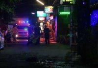 Первые результаты расследования терактов в Таиланде