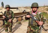 В Ираке ликвидирован один из главарей ИГИЛ
