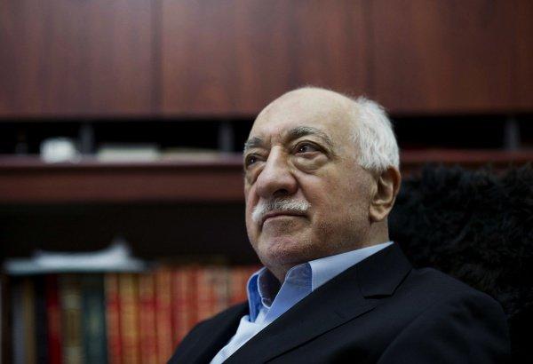 ВТурции выданы ордера наарест юристов, представляющих интересы Фетхуллаха Гюлена
