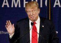 Трамп: вторжение США в Ирак было ошибкой