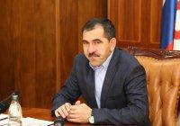 Юнус-бек Евкуров: «Я рад сближению России и Турции»