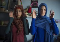 Фильм о вербовке в ИГИЛ претендует на престижную кинопремию