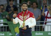 Мусульманин отдаст всю премию за «золото» Олимпиады на благотворительность