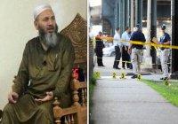 #Я провожу тебя до мечети: в США стартовала новая акция (Фото)