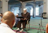 Именитый сирийский богослов прочел лекцию в Дагестане