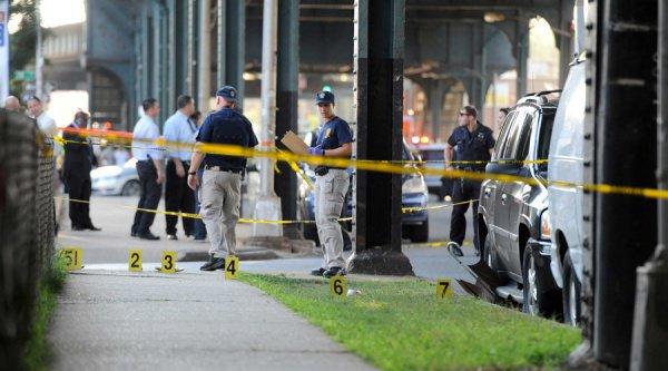 Милиция Нью-Йорка пока нераскрывает мотивы убийства имама иимя обвиняемого