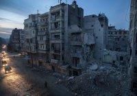 Шойгу: Россия спасла Сирию от ударов сотен химических ракет НАТО