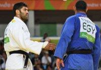 Египетского дзюдоиста отстранили от Олимпиады за отказ пожать руку