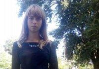 12-летняя школьница получает медаль «За отвагу на пожаре»