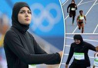 Саудовская бегунья установила на Олимпиаде рекорд