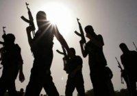 Боевики ИГИЛ казнили «шпионов» с помощью смолы