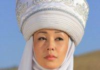 В Киргизии национальный хиджаб сделают символом страны