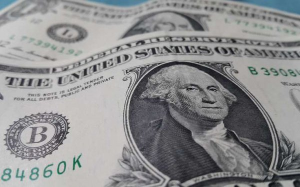 Власти Нигерии скорректировали курс доллара для паломников.