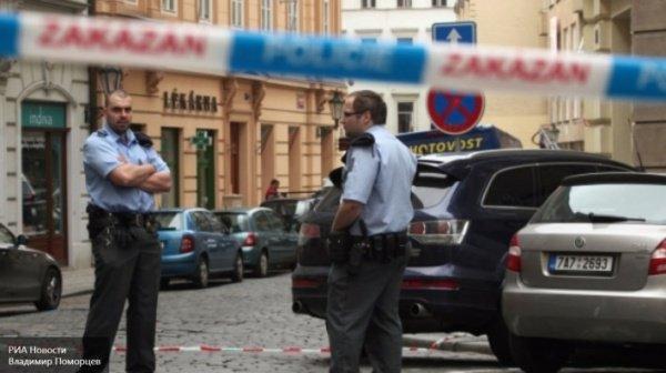 ВЧехии произошла стрельба умусульманского молитвенного дома
