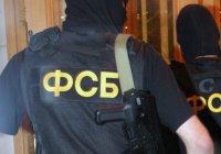 В Петербурге идет задержание боевиков (прямая трансляция)