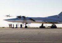 Власти Ирана: у России нет военной базы в нашей стране