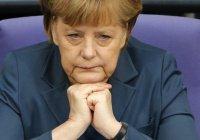 Меркель: беженцы не могли привести с собой терроризм