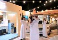 В Саудовской Аравии обеспокоены смертностью на свадьбах