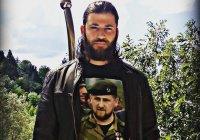 Актер из «Гарри Поттера» снялся в футболке с Рамзаном Кадыровым (Фото)
