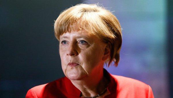 Меркель выступила против ношения паранджи вФРГ