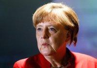 Меркель: паранджа мешает мусульманкам интегрироваться