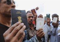 В Саудовской Аравии мигрантам месяцами не платят зарплату