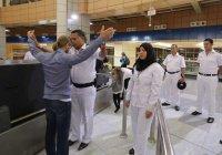 Египет надеется восстановить авиасообщение с РФ осенью (Фото)