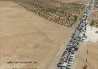 Фото боевиков ИГИЛ под прикрытием «живого щита» появились в СМИ