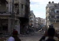 Дамаск возглавил рейтинг худших для жизни городов мира