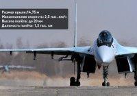Самый южный полигон: полный список новинок ВС РФ, которые уже применили в Сирии