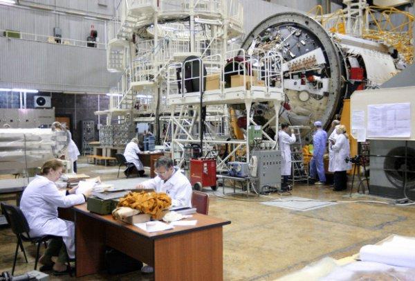 «Роскосмос» приступил кпроектированию новоиспеченной ракеты сверхтяжелого класса