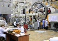 Россия отправит туристов к Луне