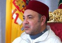 Король Марокко призвал создать межконфессиональный фронт борьбы с ИГИЛ