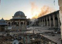 Жители Алеппо: ИГИЛ не щадило ни мечетей, ни церквей